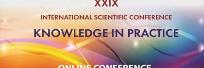 XIX Conference 2020